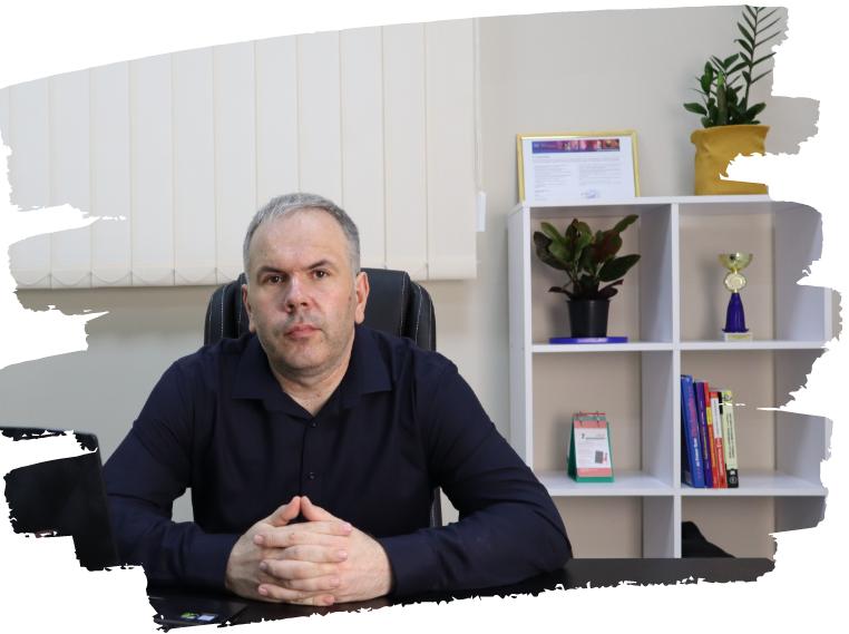 Макаренко Дмитрий - RPA автоматизация бизнес процессов