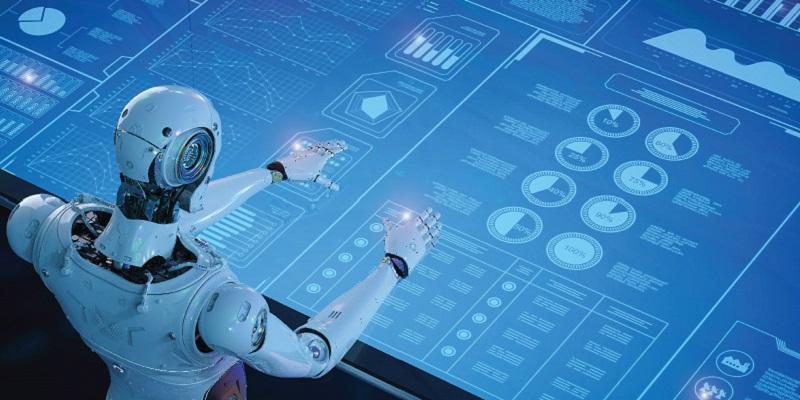 Автоматизация и оптимизация бизнес процессов RPA фото